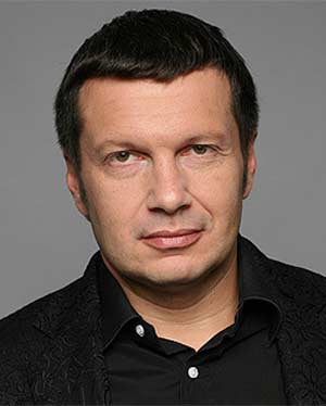 Владимир Соловьев – биография, фильмы, фото, личная жизнь, последние новости 2019
