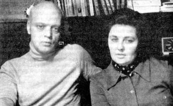 Владислав Дворжецкий – биография, фильмы, фото, личная жизнь, последние новости 2019
