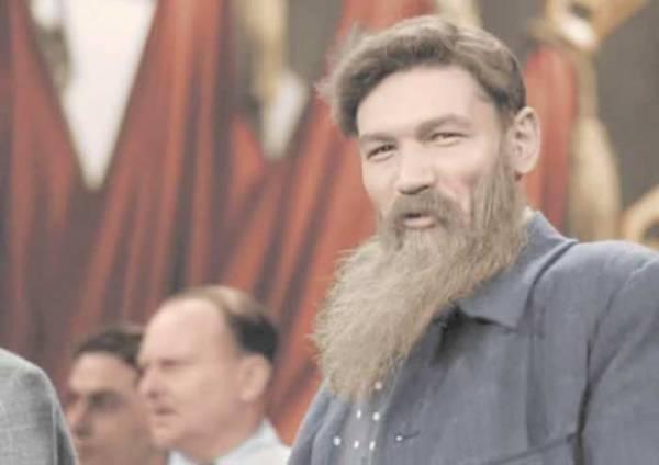 Всеволод Санаев – биография, фильмы, фото, личная жизнь, последние новости 2019
