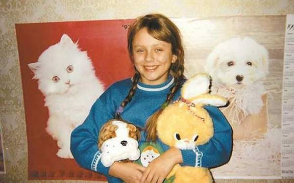 Юлия Началова – биография, фильмы, фото, личная жизнь, последние новости 2019