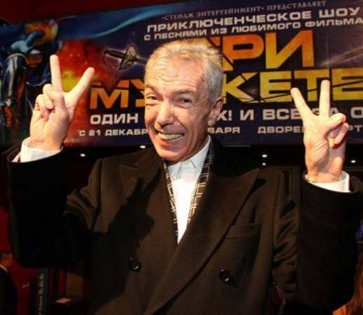 Юрий Николаев – биография, фильмы, фото, личная жизнь, последние новости 2019