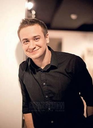 Кирилл Жандаров – биография, фильмы, фото, личная жизнь, последние новости 2019