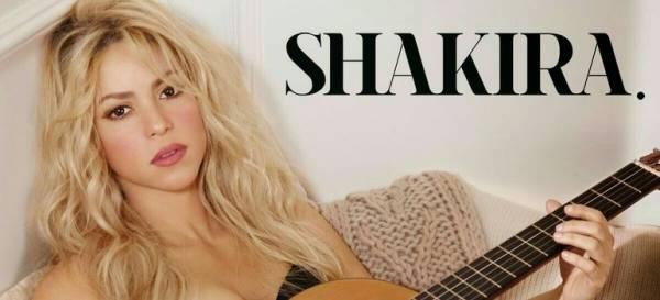 Шакира – биография, фильмы, фото, личная жизнь, последние новости 2019