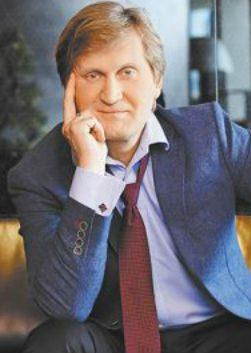 Андрей Рожков – биография, фильмы, фото, личная жизнь, последние новости 2019