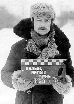 Андрей Тарковский – биография, фильмы, фото, личная жизнь, последние новости 2019