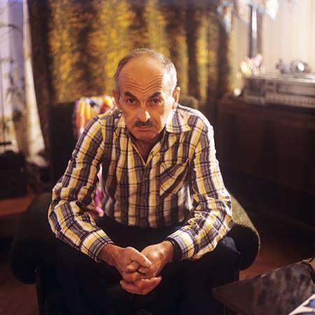 Булат Окуджава – биография, фильмы, фото, личная жизнь, последние новости 2019