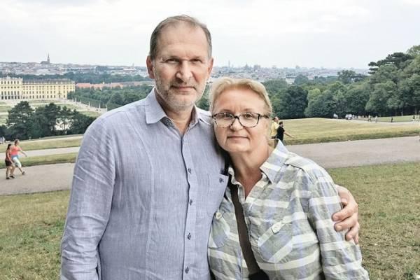 Федор Добронравов – биография, фильмы, фото, личная жизнь, последние новости 2019
