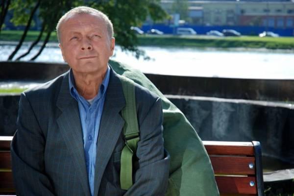 Борис Галкин – биография, фильмы, фото, личная жизнь, последние новости 2019