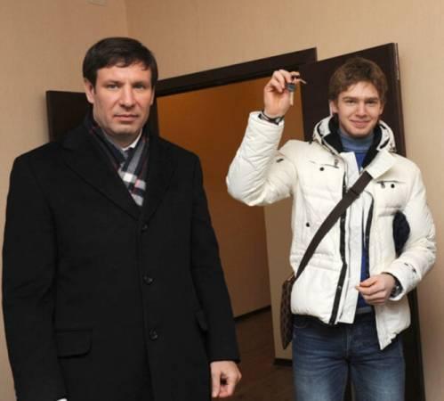 Евгений Кузнецов – биография, фильмы, фото, личная жизнь, последние новости 2019