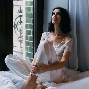 Анастасия Цветаева – биография, фильмы, фото, личная жизнь, последние новости 2019