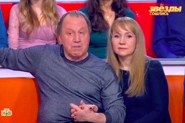 Владимир Стеклов – биография, фильмы, фото, личная жизнь, последние новости 2019