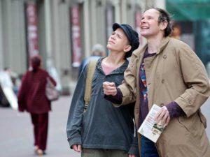 Даниил Спиваковский – биография, фильмы, фото, личная жизнь, последние новости 2019