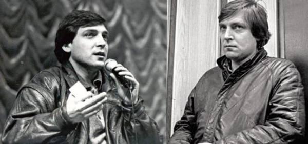 Борис Невзоров – биография, фильмы, фото, личная жизнь, последние новости 2019