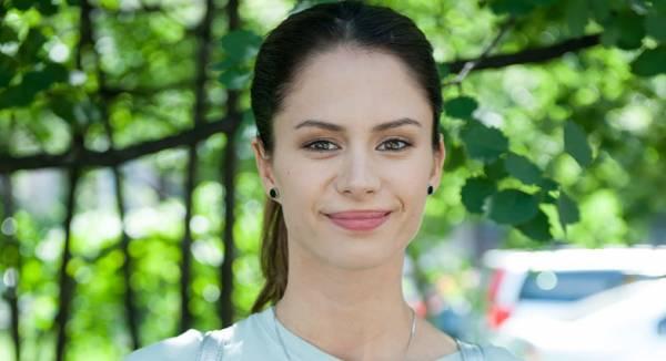 Диана Пожарская – биография, фильмы, фото, личная жизнь, последние новости 2019