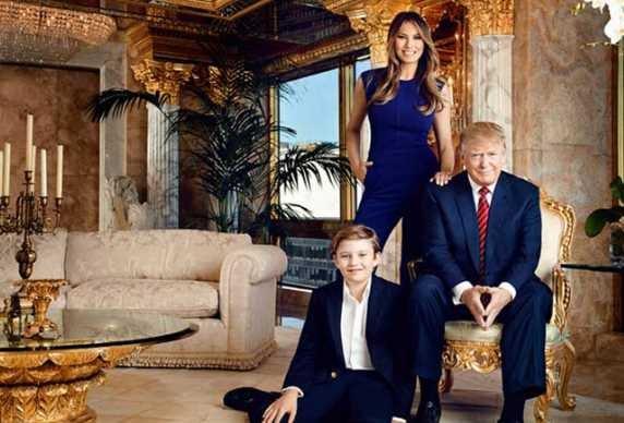 Дональд Трамп – биография, фильмы, фото, личная жизнь, последние новости 2019