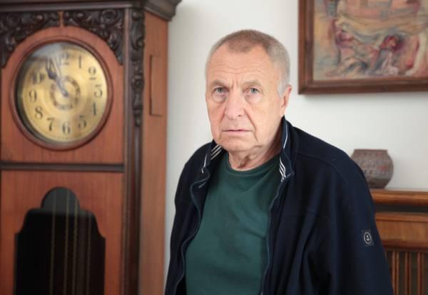 Дмитрий Смирнов – биография, фильмы, фото, личная жизнь, последние новости 2019