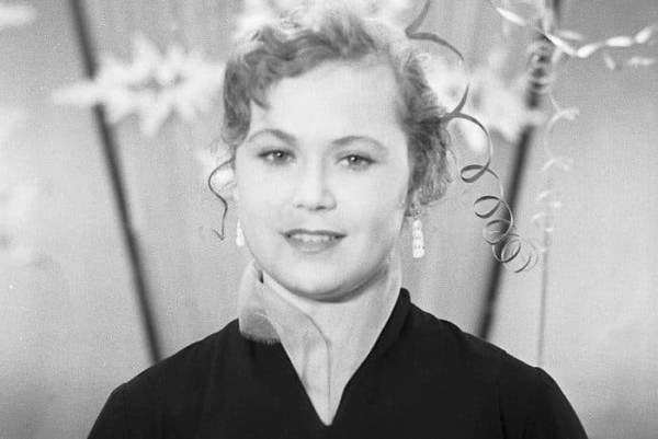 Светлана Немоляева – биография, фильмы, фото, личная жизнь, последние новости 2019