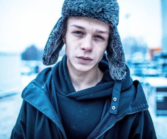 Глеб Калюжный – биография, фильмы, фото, личная жизнь, последние новости 2019