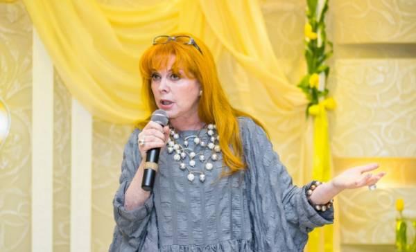 Клара Новикова – биография, фильмы, фото, личная жизнь, последние новости 2019