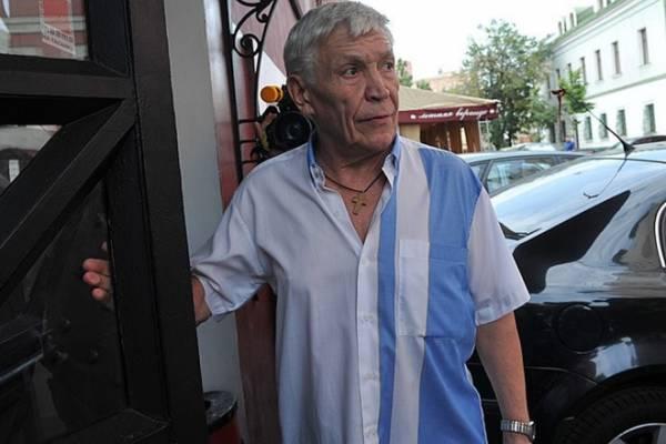 Иван Бортник – биография, фильмы, фото, личная жизнь, последние новости 2019