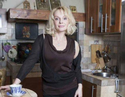 Ирина Цывина – биография, фильмы, фото, личная жизнь, последние новости 2019