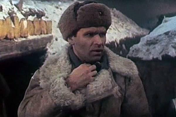 Вадим Спиридонов – биография, фильмы, фото, личная жизнь, последние новости 2019