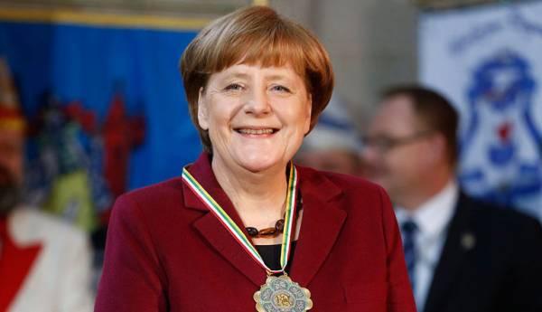 Ангела Меркель – биография, фильмы, фото, личная жизнь, последние новости 2019