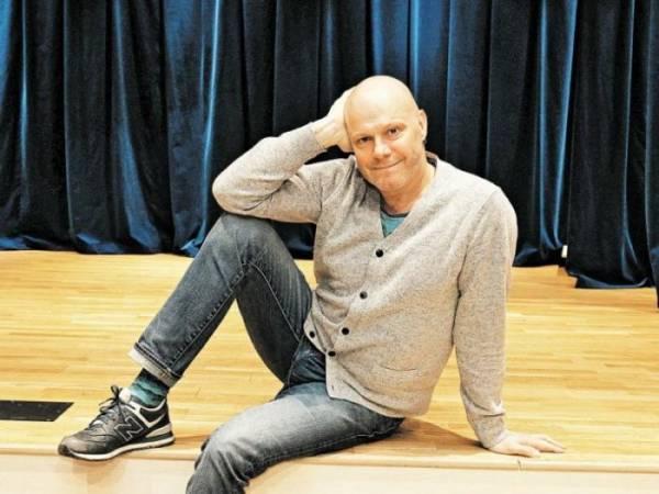 Алексей Кортнев – биография, фильмы, фото, личная жизнь, последние новости 2019