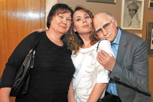Валерий Баринов – биография, фильмы, фото, личная жизнь, последние новости 2019