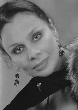 Любовь Полищук – биография, фильмы, фото, личная жизнь, последние новости 2019