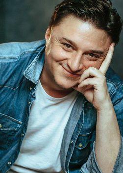 Максим Лагашкин – биография, фильмы, фото, личная жизнь, последние новости 2019