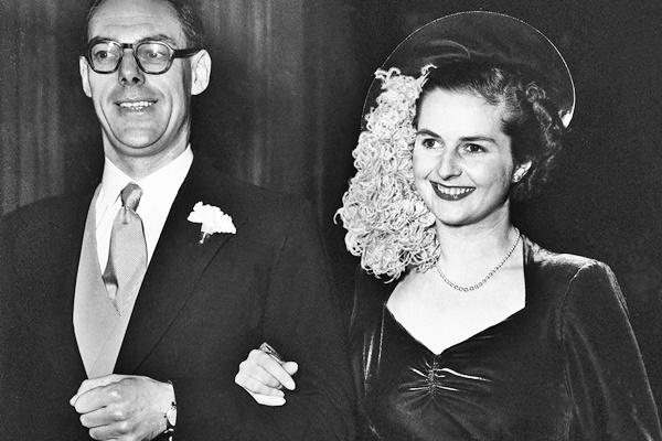 Маргарет Тэтчер – биография, фильмы, фото, личная жизнь, последние новости 2019