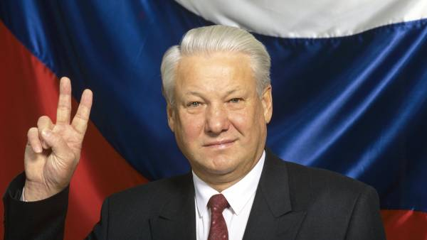Борис Ельцин – биография, фильмы, фото, личная жизнь, последние новости 2019