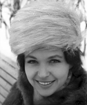 Наталья Фатеева – биография, фильмы, фото, личная жизнь, последние новости 2019