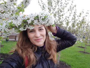 Нина Гогаева – биография, фильмы, фото, личная жизнь, последние новости 2019
