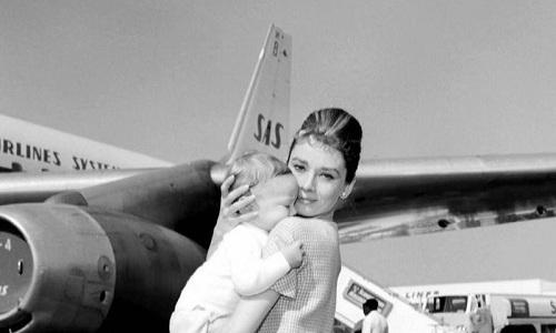 Одри Хепберн – биография, фильмы, фото, личная жизнь, последние новости 2019