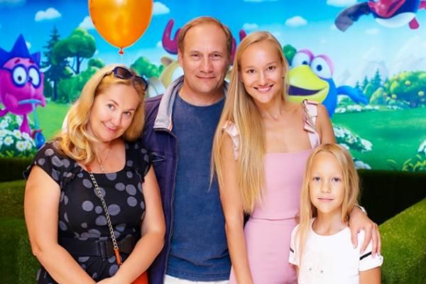 Евгений Сидихин – биография, фильмы, фото, личная жизнь, последние новости 2019