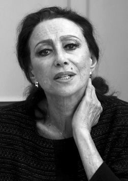 Майя Плисецкая – биография, фильмы, фото, личная жизнь, последние новости 2019