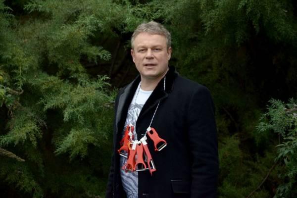 Сергей Жигунов – биография, фильмы, фото, личная жизнь, последние новости 2019