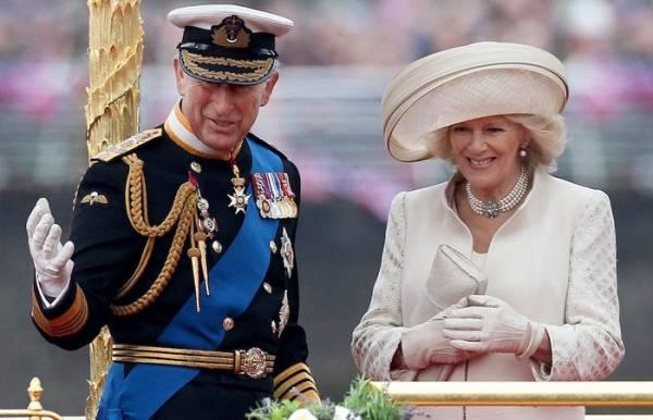 Принц Чарльз – биография, фильмы, фото, личная жизнь, последние новости 2019