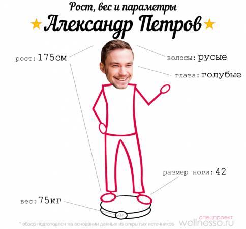 Александр Петров – биография, фильмы, фото, личная жизнь, последние новости 2019