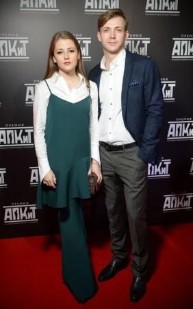 Анна Михайловская – биография, фильмы, фото, личная жизнь, последние новости 2019