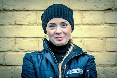 Ольга Зейгер – биография, фильмы, фото, личная жизнь, последние новости 2019