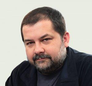 Сергей Лукьяненко – биография, фильмы, фото, личная жизнь, последние новости 2019