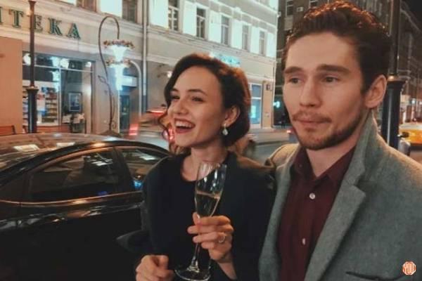 Стася Милославская – биография, фильмы, фото, личная жизнь, последние новости 2019