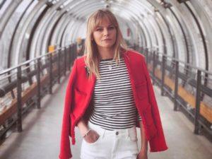 Анастасия Стежко – биография, фильмы, фото, личная жизнь, последние новости 2019