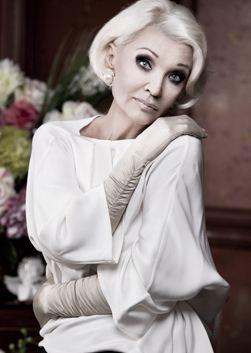 Светлана Светличная – биография, фильмы, фото, личная жизнь, последние новости 2019