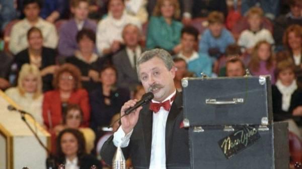 Леонид Якубович – биография, фильмы, фото, личная жизнь, последние новости 2019