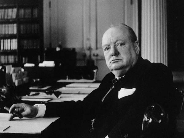 Уинстон Черчилль – биография, фильмы, фото, личная жизнь, последние новости 2019