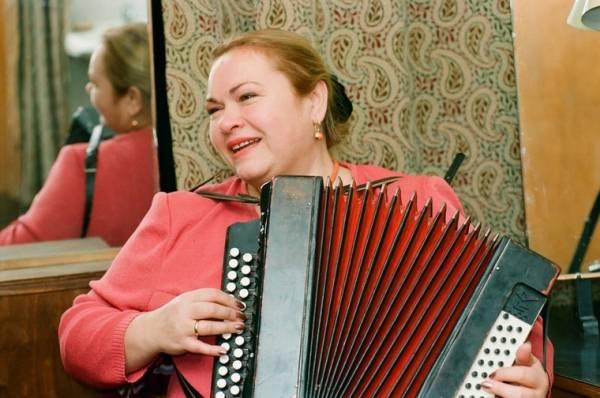 Нина Усатова – биография, фильмы, фото, личная жизнь, последние новости 2019